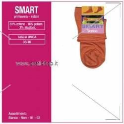 CALZINO D. PRISCO ART.SMART G/C