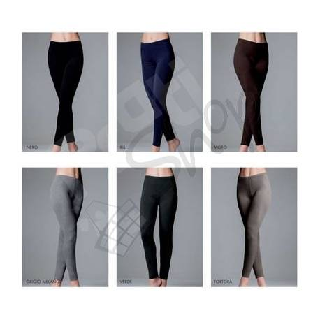 LEGGINGS D. JADEA ART.4192