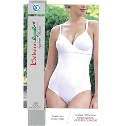 BODY D. BELSENOSEGRETO ART.354 COPPA C