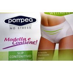 SLIP D. POMPEA ART.620092/CONTENITIVO