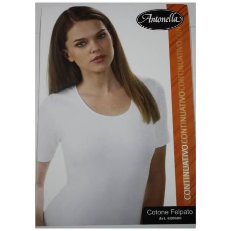 CAMICIOLA D. ANTONELLA ART.620600 M/M
