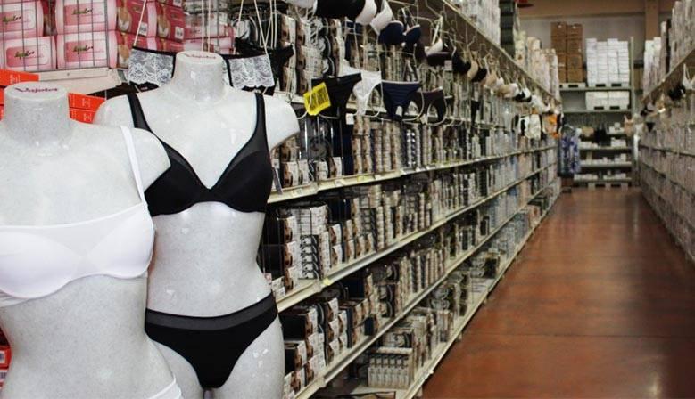 Scegli tra le migliori marche di corsetteria: Lormar, Lepel, SièLei, GianMarcoVenturi, Infiore